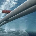 Víz alatt lebegő alagutak épülhetnek a norvég fjordokon