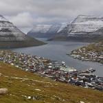Birkák segítségével térképezik fel a Feröer-szigeteket