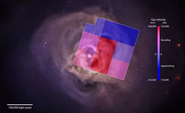 galaxishalmaz