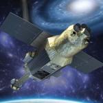 Egy messzi galaxishalmazról sikerült felvételt készítenie a Hitomi műholdnak mielőtt megsemmisült