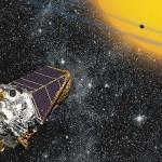 Újabb száz távoli bolygót fedezett fel a Kepler