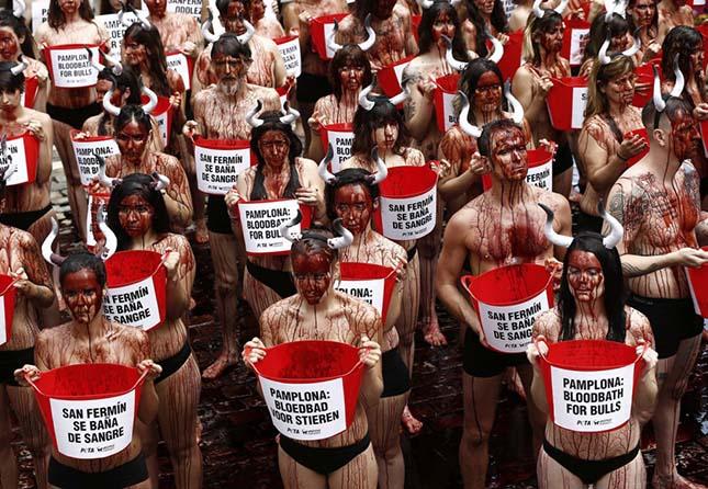 pamplona-tiltakozas