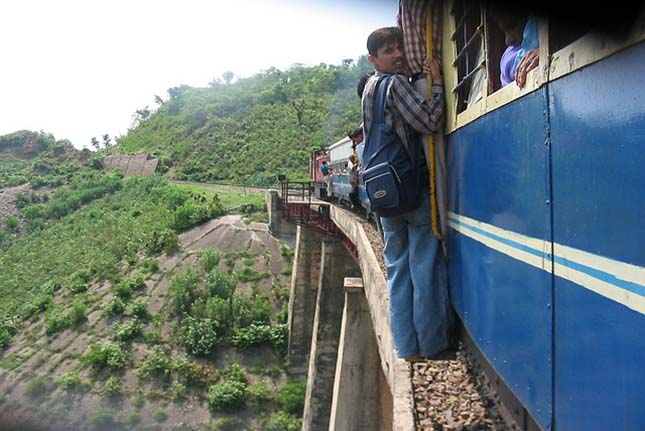 indian-train