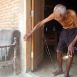 Photo: 145 éves lehet a világ legidősebb embere