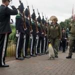 Tábornokká lépett elő az edinburghi állatkert pingvinje