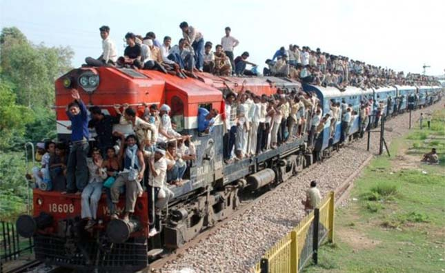 vonat-indiaban