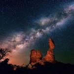 Több mint egymilliárd csillag az új Tejút-atlaszban