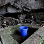 Több mint fél évszázada él barlangban egy idős kínai házaspár