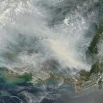 Százezer ember korai halálát okozhatta a gyilkos füst Délkelet-Ázsiában