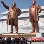 Atomrobbantást hajtott végre Észak-Korea