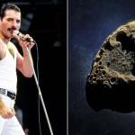 Kisbolygót neveztek el Freddie Mercury-ról