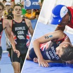 Félájult testvérét segítette célba az önzetlen triatlonos