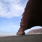 Photo: Összeomlott Marokkó leghíresebb természeti látványossága