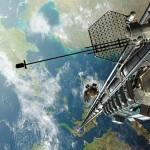 Mikor valósulhat meg az űrlift?