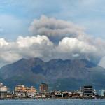 Nagy kitörésre készül Japán egyik legaktívabb tűzhányója