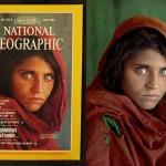 Photo: Letartóztatták a világszerte ismert afgán lányt