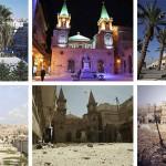 28 elképesztő előtte-utána fotó Alepporól, a lerombolt szíriai városról