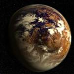 Óceánok boríthatják a legközelebbi Földhöz hasonló bolygót