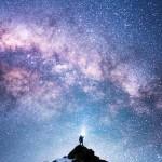 Lélegzetelállító képeken örökíti meg az éjjeli égbolt csodáját két új-zélandi fotós