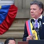 Kolumbia elnöke a polgárháború áldozatainak adományozza a Nobel-békedíjjal járó pénzjutalmat