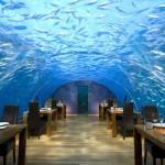 Különleges és furcsa éttermek a világ minden tájáról