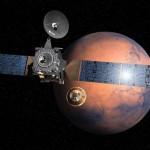 Először landolt európai űrjármű a Marson