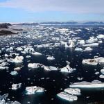 Veszélyes, rákkeltő vegyületeket szabadíthat fel a grönlandi jég olvadása