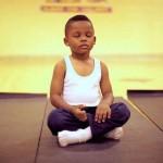 Nincs szükség büntetésre abban az iskolában, ahol rendszeresen meditálnak a gyerekek