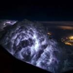 Egy holland pilóta lélegzetelállító fotói