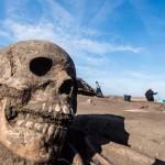 Photo: Már több mint ötszáz sírt tártak fel a régészek Tázláron