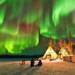 Nem a képzelet szüleménye az északi fény hangja