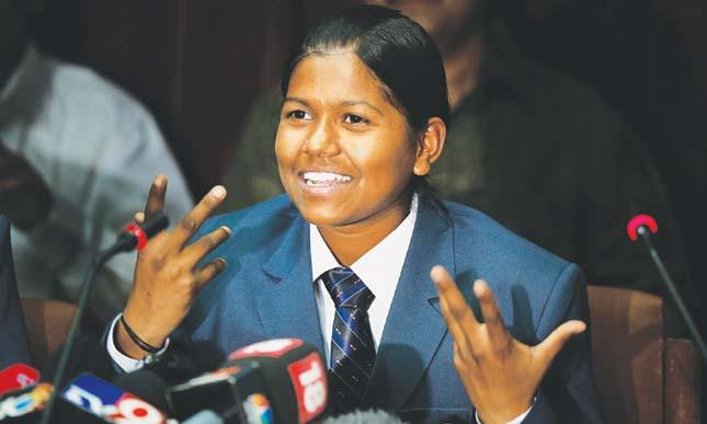 13 évesen mászta meg a Mount Everestet egy indiai lány