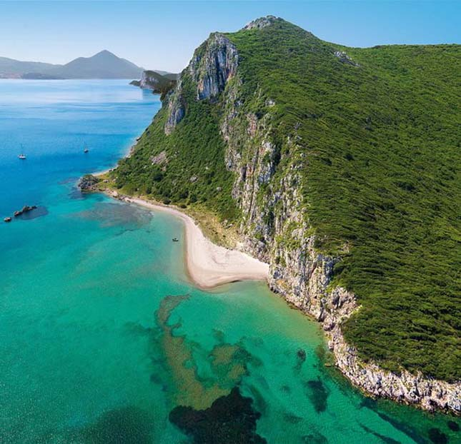 15 különleges tengerpart