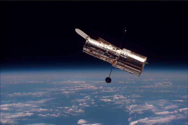 Hubble fotó