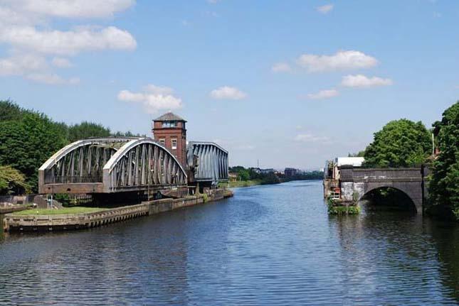 A 3 legimpozánsabb vízi híd a Világon