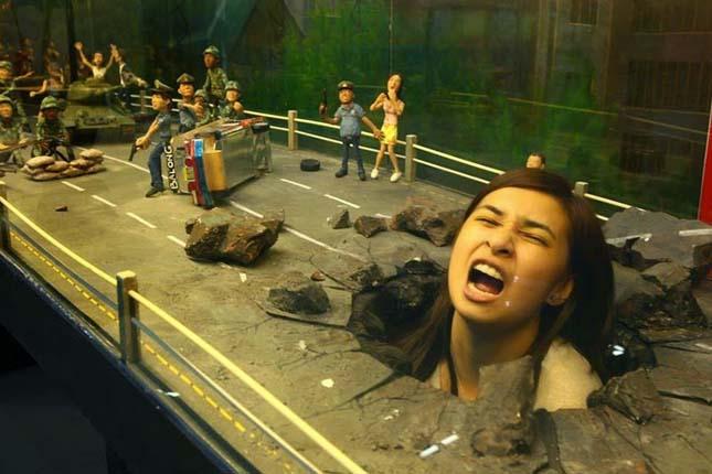 3D múzeum