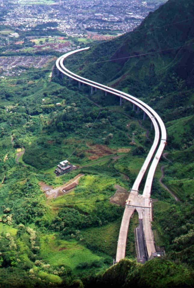 Interstate H-3