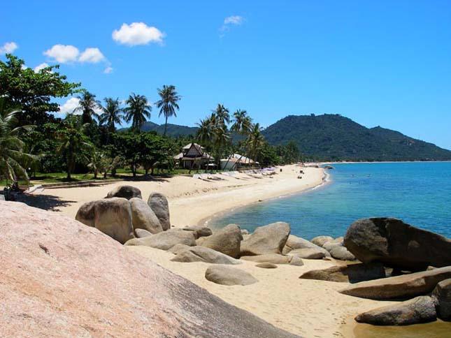 Seychelle-szigetek - Seychelle-szigeteki Köztársaság