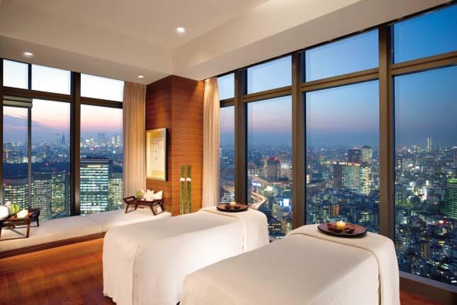 A legszebb kilátással rendelkező szállodák