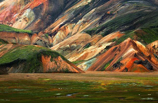 Kelet-Izland