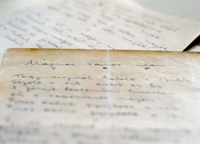 Ady-kézirat