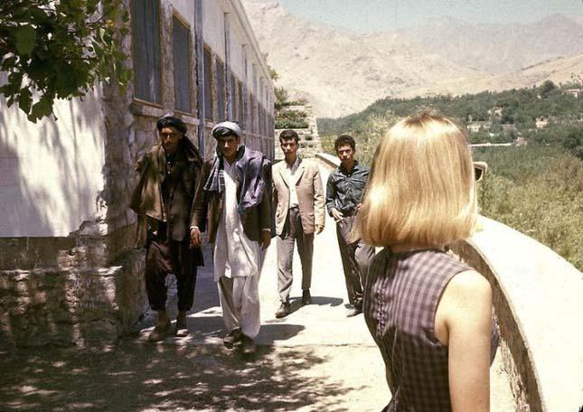 Afganisztán