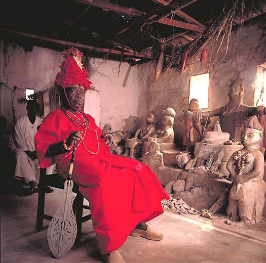 Afrika királyai