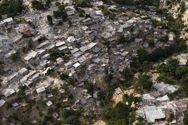 Agyagpogácsa, Haiti