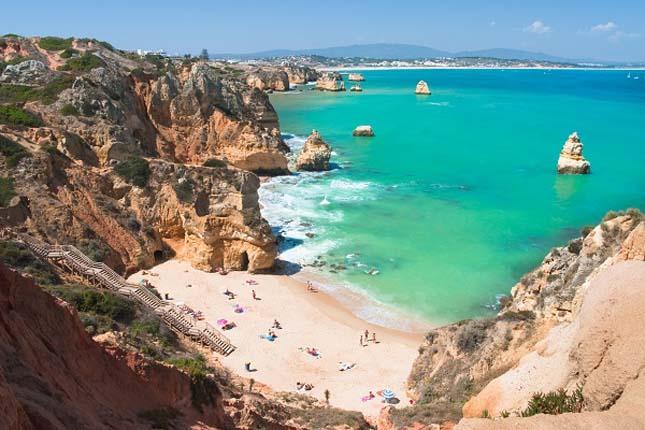 Algarve, Portugália
