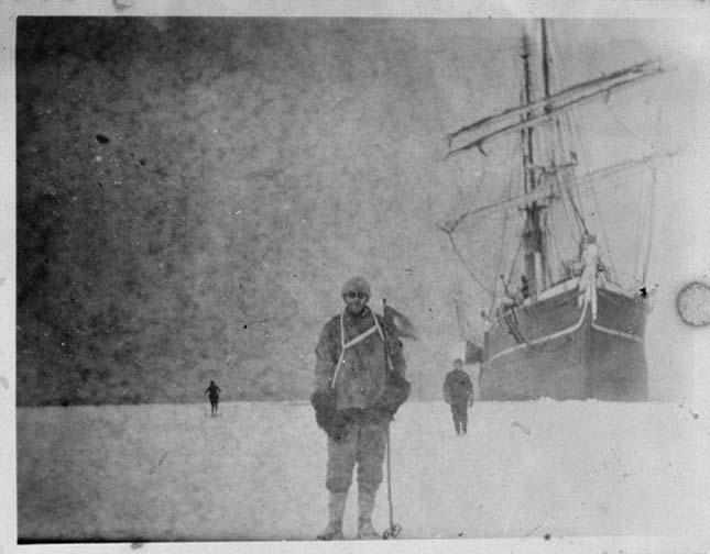 Antarktisz