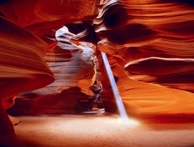 Antilop-kanyon