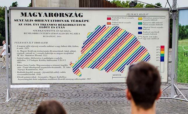 ARC plakátkiállítás 2014 -