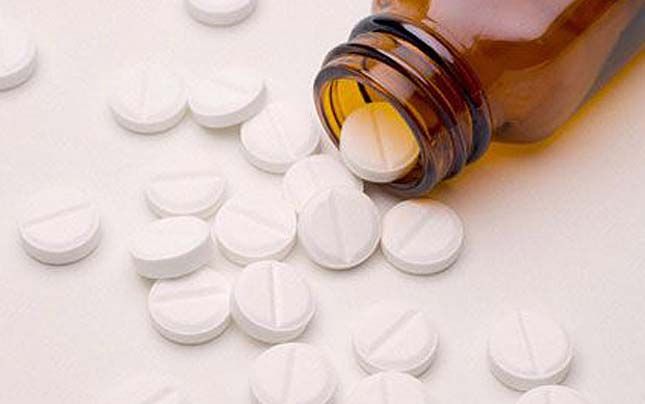 Aszpirin a demencia ellen