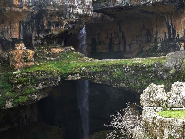 Baatara vízesés